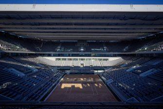 Roland Garros es suspendido y se jugará en septiembre