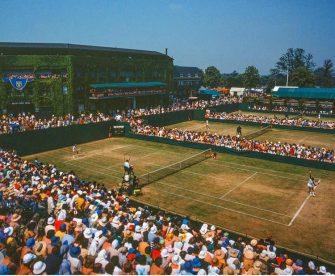 Wimbledon recibe cantidad millonaria tras prevenirse ante la pandemia de COVID-19
