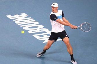 Millman reflexiona sobre la ayuda que recibieron los tenistas de ranking más bajo