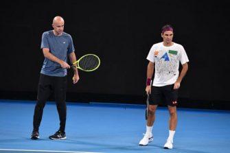 Ljubicic: Federer aún no me ha dicho nada de su retiro