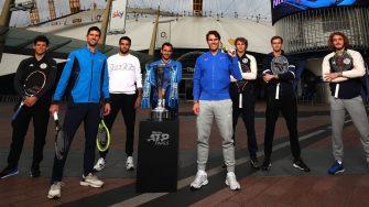Tenistas del top 100 ayudarán económicamente a los jugadores con ranking más bajo
