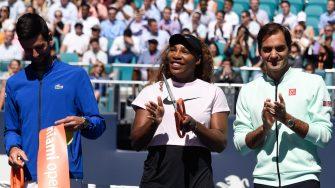Federer sigue recibiendo apoyo sobre la unificación de la ATP y WTA