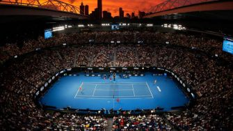 Australian Open 2021 en duda por coronavirus