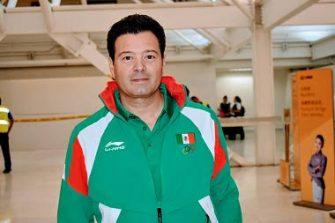 La Federación Mexicana de Tenis tiene nuevo presidente