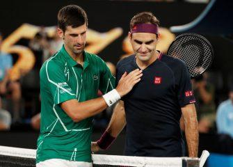 Berrettini: Federer es mi ídolo, pero Djokovic el rival más difícil
