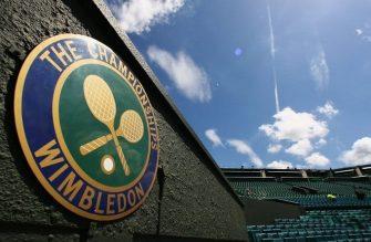 Wimbledon 2020 suspendido por coronavirus