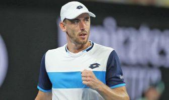 Millman revela una propuesta para el tenis ante el coronavirus