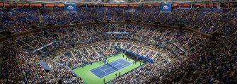 El US Open sería reubicado en California