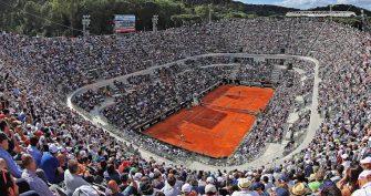 El presidente de la FIT pide que se reanude el tenis cuanto antes