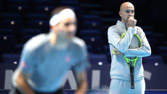 Ljubicic revela el pensamiento de Federer sobre su retiro