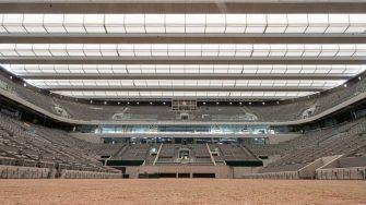 Roland Garros se prepara para su edición 2020