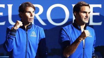 Pospisil: Federer y Nadal no apoyaron la idea de ayudar a los tenistas impulsada por Djokovic
