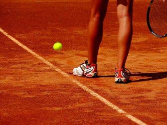 Vuelve el tenis para mayo con torneos de exhibición