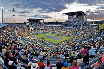 El tenis podría regresar para agosto