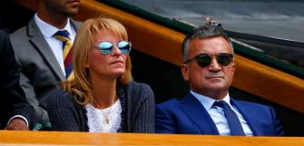 Madre de Djokovic a Federer: Es arrogante