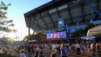 ¡CONFIRMADO! El US Open 2020 sigue en pie