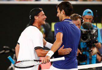 Hewitt a Djokovic: No tiene sentido dar dinero a tenistas que no se esfuercen