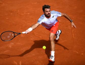 Wawrinka: Dudo que juguemos el US Open, pero espero que se dispute Roland Garros