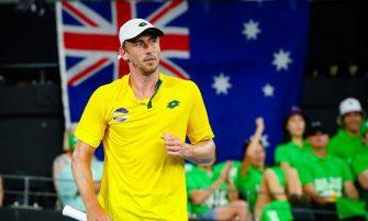 Millman a la ATP: Es injusto que los mejores tenistas contribuyan con su dinero para otros jugadores