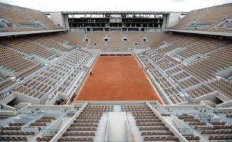 Roland Garros evaluará jugarse a puerta cerrada