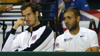 Murray y Evans creen que Djokovic debió organizar el Adria Tour con responsabilidad