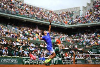 DESCARTADO: Roland Garros NO se jugará a puerta cerrada