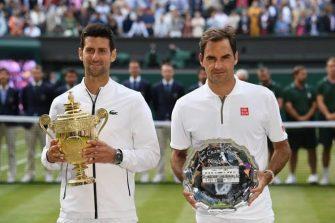 "Gilles Simon: ""Aunque Djokovic gane 36 Grand Slams, la gente preferirá a Federer"""