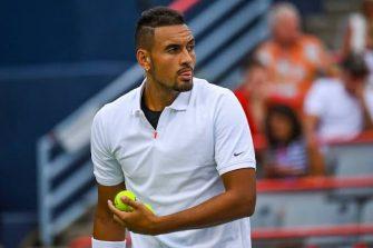Kyrgios explota contra el Adria Tour tras dos tenistas positivos por Covid 19