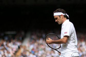 """""""Federer ni siquiera es el segundo mejor tenista de la historia"""", Pat Cash"""