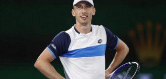 Millman: Es loco que todavía se piense jugar el US Open