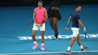 Feliciano López: La ausencia de Djokovic y Nadal no debería de detener el US Open