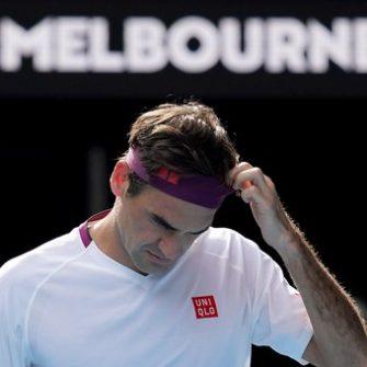 Exentrenador de Murray: La situación de Federer es preocupante