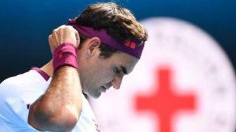 Federer se somete a una nueva cirugía y da por terminada su temporada 2020