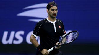 Federer y Pliskova aprueban las medidas para celebrar el US Open