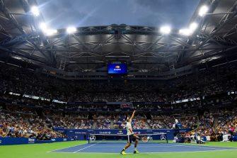El tenis volverá con el US Open y Cincinnati en Nueva York