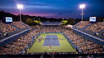 Oficial: El tenis volverá el 14 de agosto en Washington