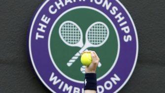 Wimbledon preparará comidas para los más necesitados ante la pandemia por el Covid-19