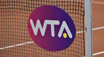 La WTA presenta su calendario de reanudación