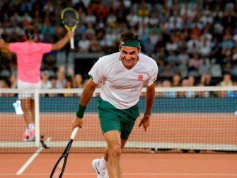 Luthi: No creo que Roger se retiré a finales de 2021