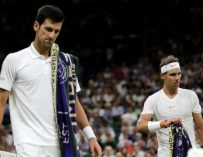 Toni Nadal: En 2005 le dije a Rafa que tendríamos un problema con Djokovic