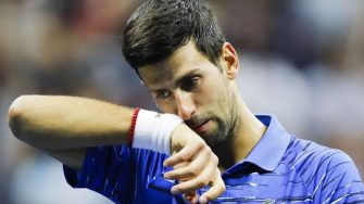 Djokovic pone en duda su participación en el US Open 2020