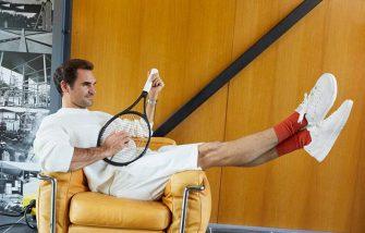 Federer respaldará a On para cotizar en la bolsa de valores