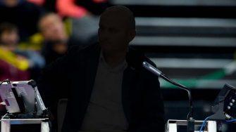 Suspenden a director de torneo y juez de silla por corrupción