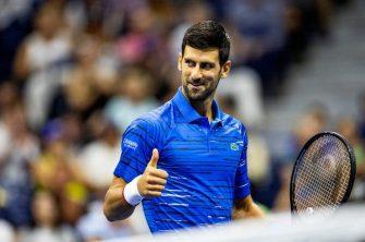 Djokovic planea jugar el US Open 2020