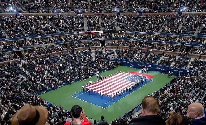 Suspensión de eventos deportivos en Nueva York no será aplicada para el US Open