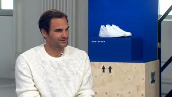 Federer revela que en julio decidirán celebrar o suspender el US Open