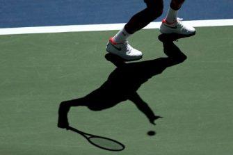 El US Open trabaja en una credencial que permita a los tenistas a viajar para Europa