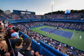 El ATP 500 de Washington es suspendido por COVID-19