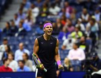 Rafael Nadal, principal baja del US Open 2020