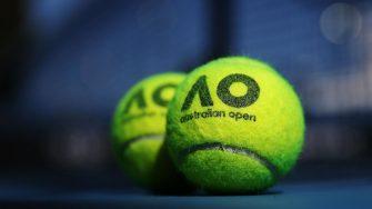 "Con cinco ""burbuja de bioseguridad"", Tennis de Australia preparará la gira australiana"